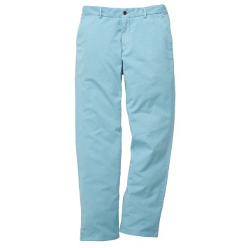 Campus Pant - Retro Blue